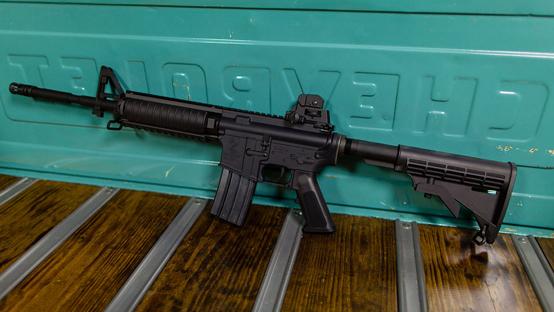 Firearm-2