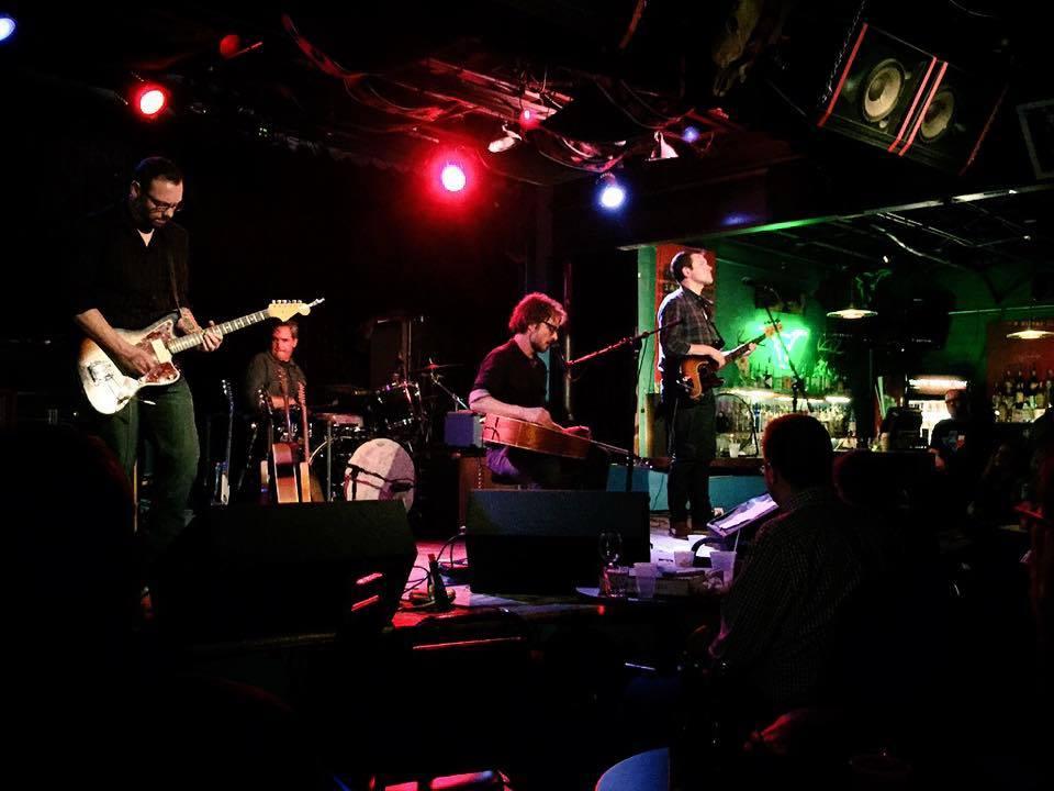 McBride Band